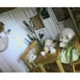 「ぷり宅の一角」